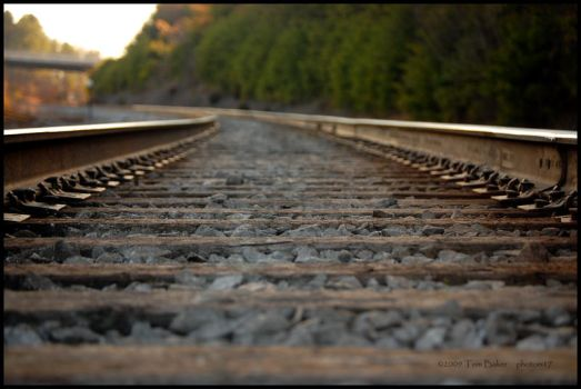 nowhere fast by photom17