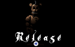 Lillith's Withered Freddy RELEASE by PuppetFactory