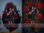 Bed Of Roses Before And After by kuschelirmel
