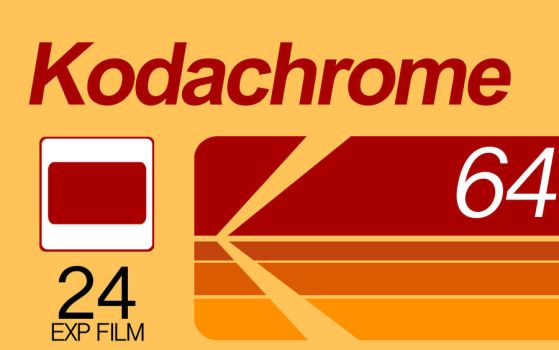 Kodachrome Wallpaper by Pixieworld