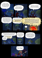Sonic Heroes 2 - Sonic - page 14 by Missplayer30