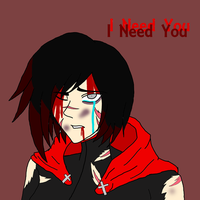 Ruby Rose (I Need You) by The-Ice-Virus