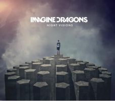 Radioactive By Imagine Dragons by InPBo