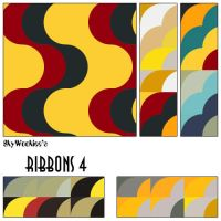 Ribbons 4 by SkyWookiee