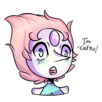 .:Pearl:. by LunaticLily13