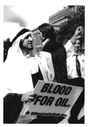 Blood for Oil by ace24dbz