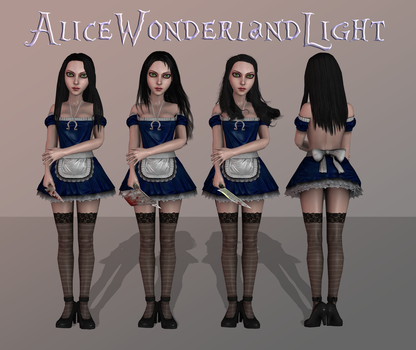 AliceWonderlandLight_by_tombraider4ever by tombraider4ever
