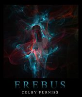 EREBUS by colbyfurniss