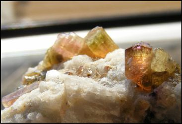 Tourmaline from China 4 by The-crystal-healer