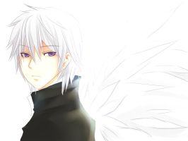 DAF : Albust wings by bianca0908
