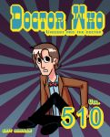 Doctor Who 510 Cover by CattBon