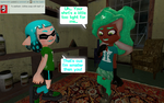 Ask the Splat Crew 1405 by DarkMario2