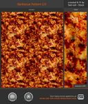 Barbecue Pattern 1.0 by Sed-rah-Stock