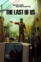 The Last of Us by Iceey23