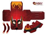 LUCHA TOY 6 TO DOWNLOAD by amota
