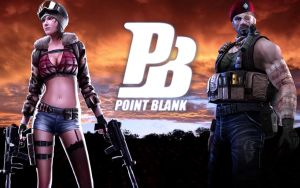 Wallpaper PointBlank #OOO1O by TheDamDamBW12