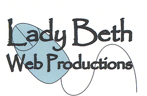 Lady Beth Logo 4 of 4 by Korra
