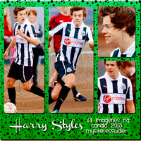 Photopack 25 - Harry Styles by MyStereoSoldier
