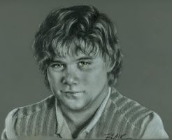 Samwise the Brave by Cynthia-Blair