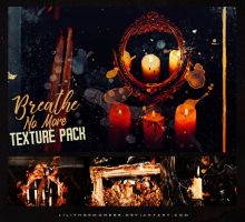 Breath No More Texture Pack by LilithDemoness