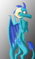 Ember by steelredemption