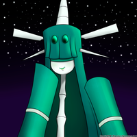 Celesteela by CawinEMD
