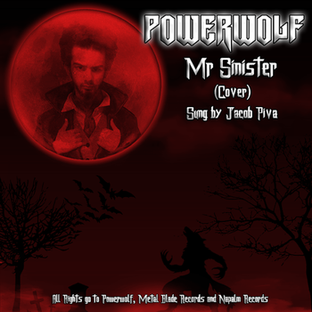 1. Mr. Sinister [With Text] by PivajGC