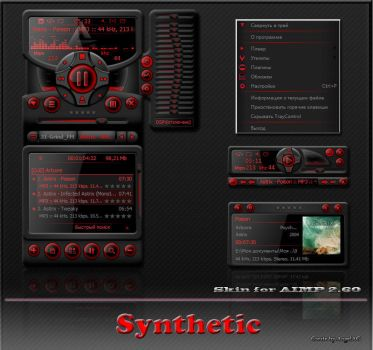 Synthetic by AngelAG3