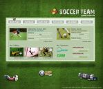 45_Soccer_Team by arEa50oNe