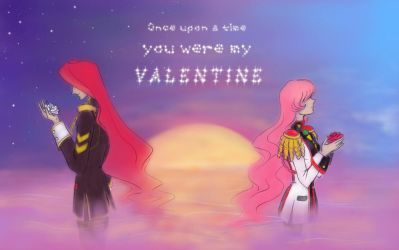 Once upon a time by astra3000