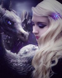 Dragon Heiress by Everpage