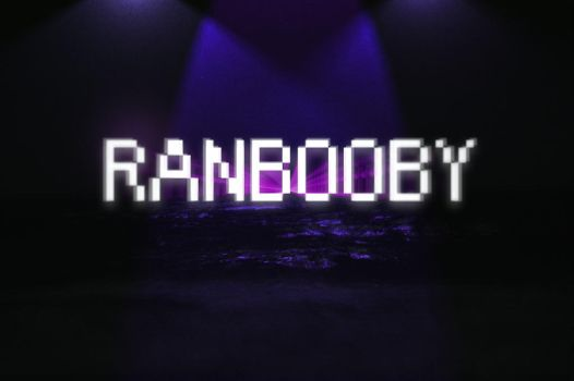 Ranbooby Banner by Ranbooby