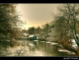 there's no place like home... by Iulian-dA-gallery