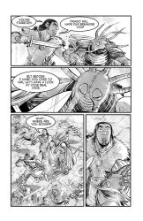 Dragon Trappers P.22 by rufftoon