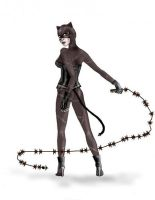 Catwoman by Padme87