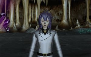 MMD Lacus Welt is Angry by Sephikuji