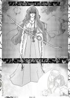 Obsession Youkai Pag 20 by FanasY