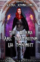 The Stars are Watching Us Tonight (2) by IcyOrchid