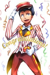 Bendy Before The Ink Machine - Congratulations! by Marini4
