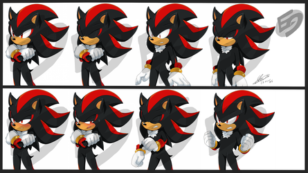 EC Expression sheet_Shadow by f-sonic