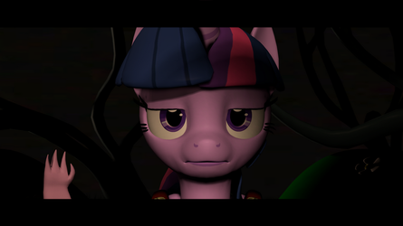 4K | I Need Your Help! by JustJolly