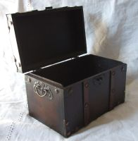 dark chest 7 by sacral-stock