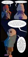 DeeperDown Page Fifty-Five by Zeragii