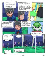 Pokemon trainer 5 ~ page 7 of 7