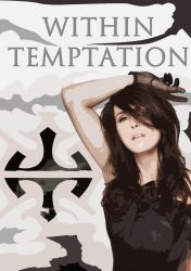 Sharon - Within Temptation by The12RZ