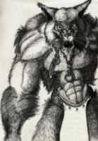 Werewolf by Canth