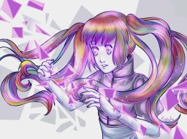 Shiny Object Syndrome by Astral-Chan