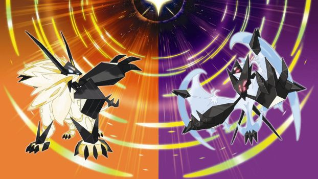 Pokemon Ultra Sun Review (spoilers separated) by pimmermen