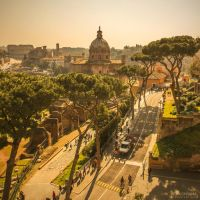 Have you ever been to Rome? by Unkopierbar