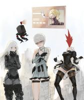 Outfit swap by 4rca